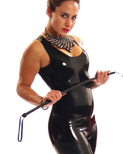 Latex Catsuit - No Zipper