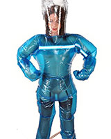 PVC Enclosure Suit